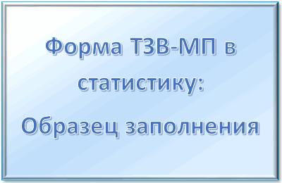ТЗВ-МП новая отчетность для малого бизнеса