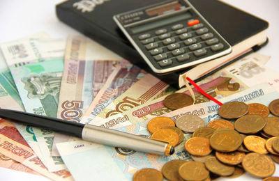 как посчитать аванс от зарплаты калькулятор онлайн