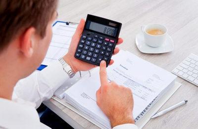 НДС калькулятор: выделить или начислить налог в онлайн режиме