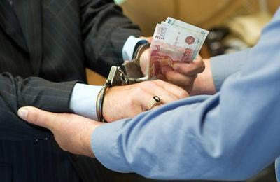 Антикоррупционный закон Президента принят в 3-м чтении