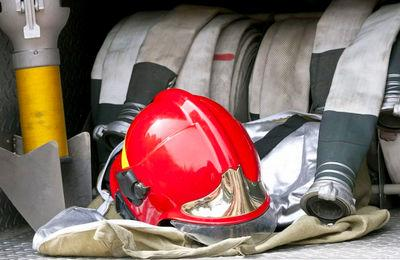 Приказ о мерах пожарной безопасности