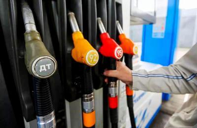 В Госдуму внесли законопроект о государственном регулировании цен на нефтеперодукты