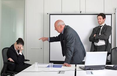 Обжалование дисциплинарного взыскания: основание, как доказать невиновность, порядок действий
