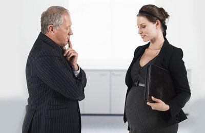 Увольнение беременной женщины: в каких случаях это правомерно, в каких нет, ответственность, порядок действий