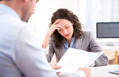 Увольнение за опоздание на работу - в каком случае возможно, причины, как оформить